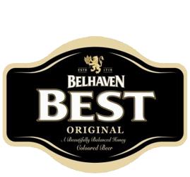 Belhaven Advert