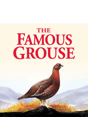 Famouse Grouse